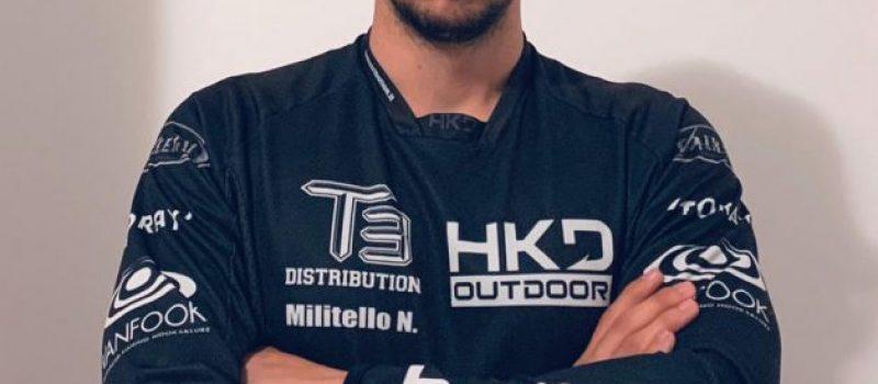 Nicholas Militello